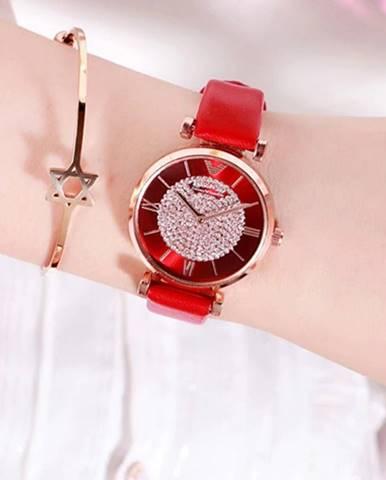 Dámske hodinky Izmael