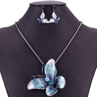 Set Mariposa Consort-Modrá