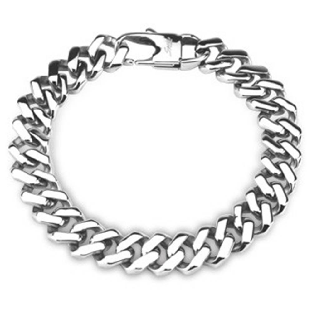 Šperky eshop Reťazový náramok z chirurgickej ocele